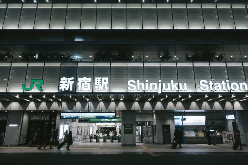 新宿からディズニーへ行くならバスが便利!乗り場や利用方法をまとめました