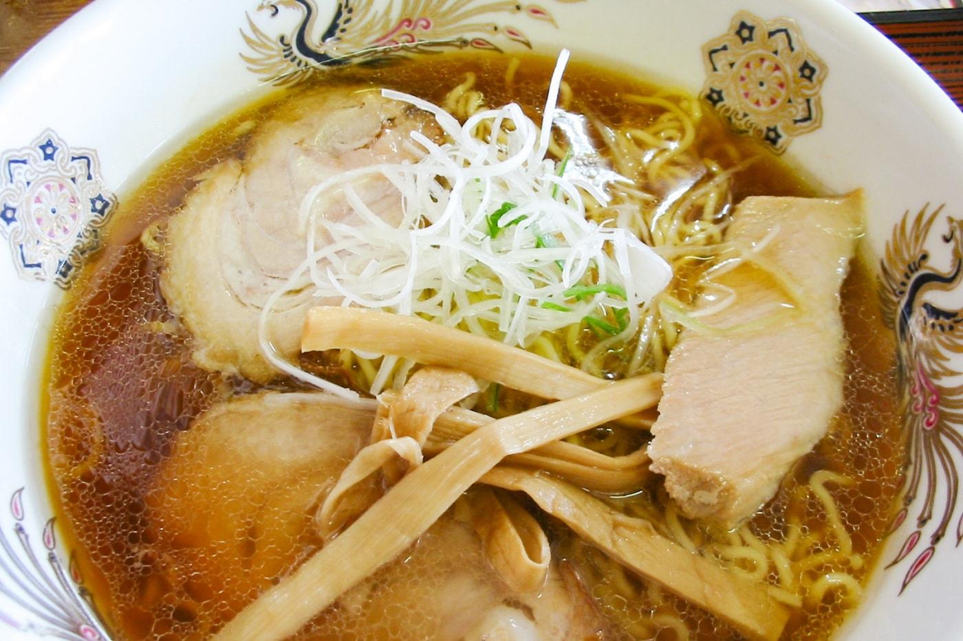 岐阜で食べたいラーメンランキング11!行列必至の人気店やおすすめの新店も!