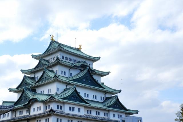 名古屋城にも御朱印がある!もらえる場所や行き方をまとめました