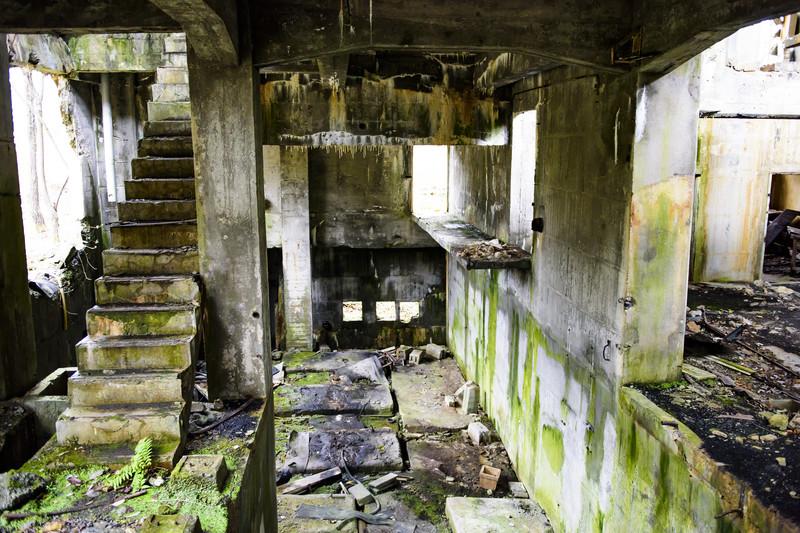池島観光で人気の炭鉱・廃墟を巡るツアーへ行こう!予約方法やアクセスは?