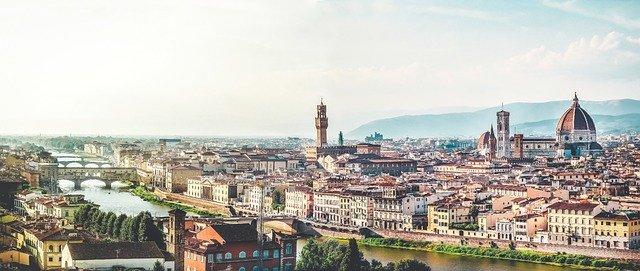 イタリア街(汐留)はおしゃれなスポット!散策や写真撮影にぴったりの場所は?