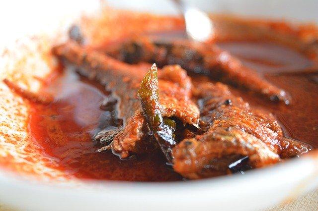 スタミナ料理・パキスタンカレーの秘密を徹底解剖!その特徴や食べられる場所は?