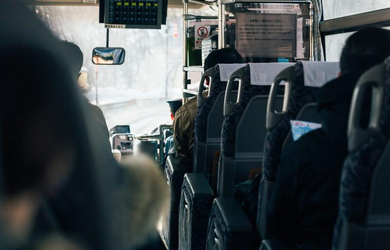成田空港と大崎駅を結ぶ「成田シャトル」特集!快適設備の紹介から予約方法まで!