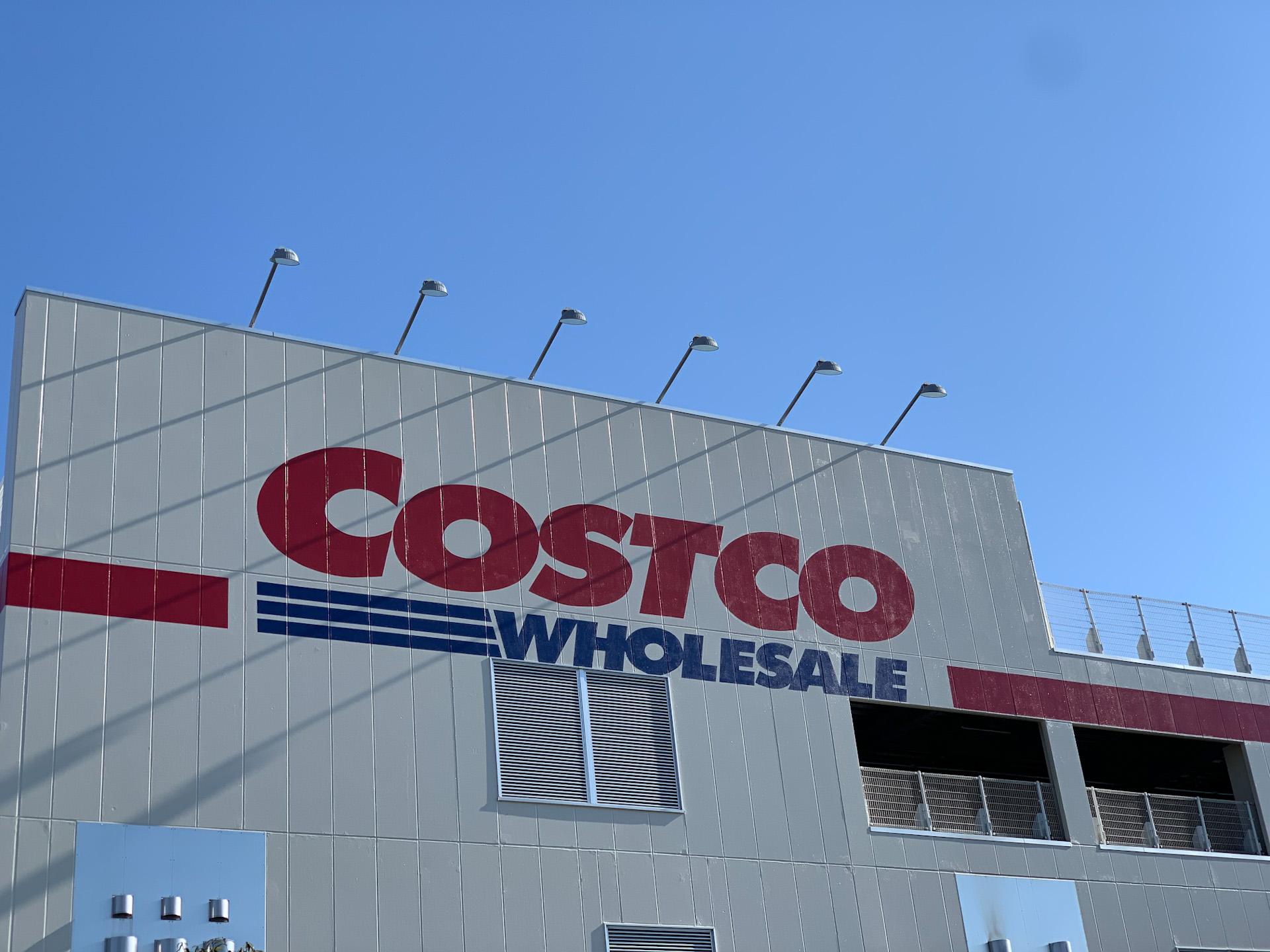 コストコのクラムチャウダーが濃厚で美味しい!大容量缶詰やフードコートでも!