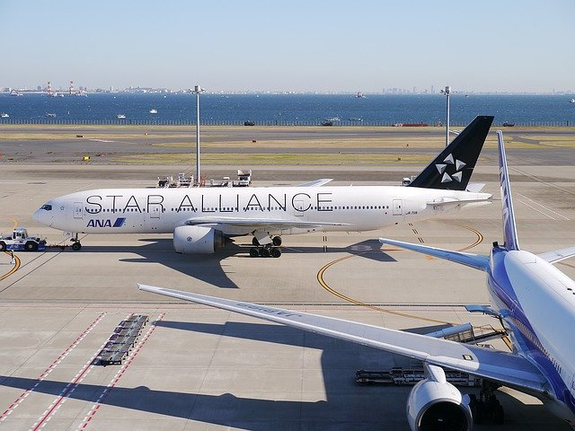新宿から羽田空港へのアクセス方法まとめ!電車・バス・タクシーを徹底比較