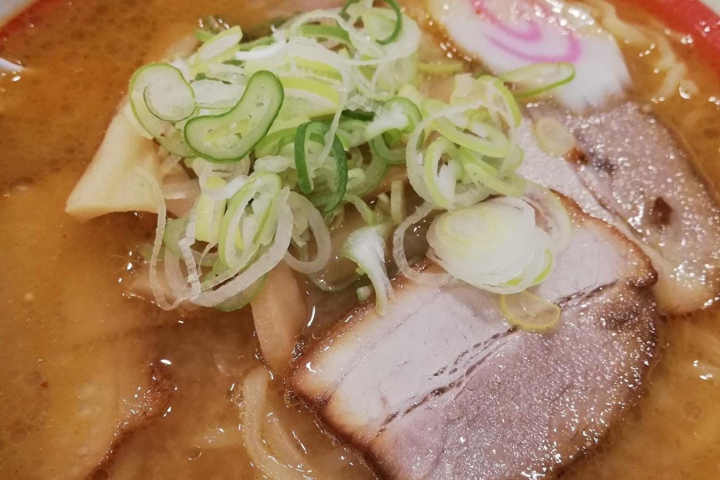 千葉駅周辺の人気ラーメン屋13選!家系からおすすめのつけ麺までご紹介