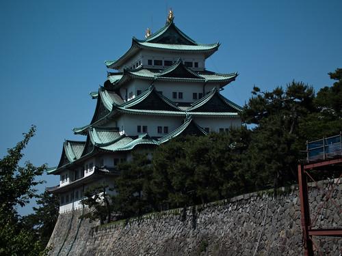 名古屋城の城主は尾張徳川家が務めていた!その歴史をたっぷりとご紹介