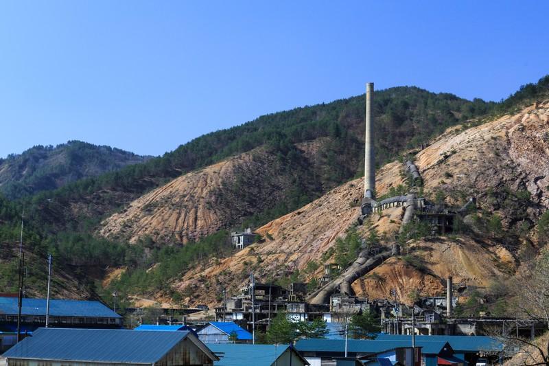 足尾銅山観光の見どころを紹介!わたらせ渓谷鉄道と産業遺産の歴史もご案内