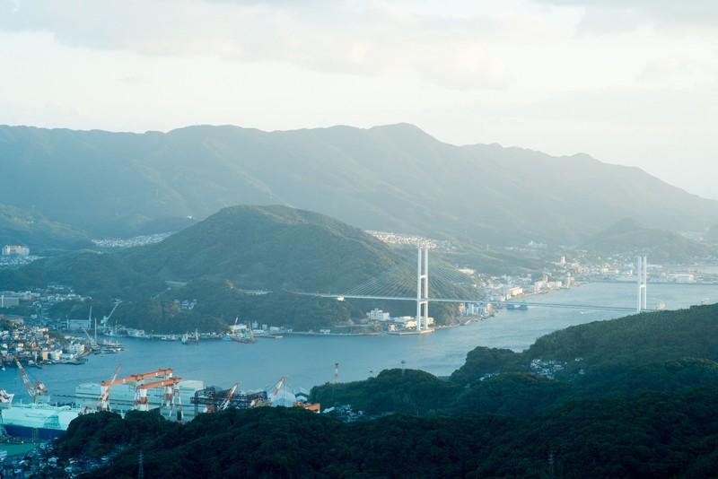 長崎で人気のドライブコースをご紹介!定番グルメやおすすめ観光スポットも満喫