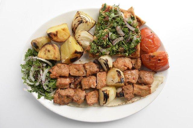 美味しいレバノン料理を大特集!おすすめのメニューや東京で食べられるお店は?