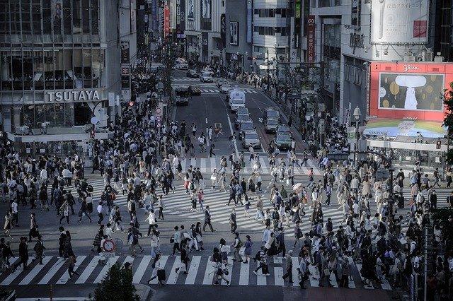 渋谷の新名所「渋谷スカイ」へ行こう!絶景と噂のパノラマビューを楽しもう