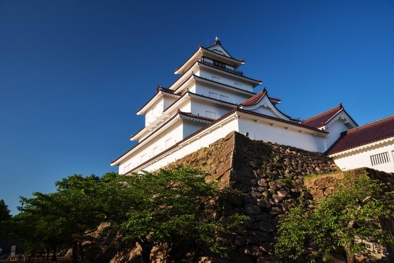 名古屋城を見て回る時間はどのくらい?一日中楽しめるそのワケとは