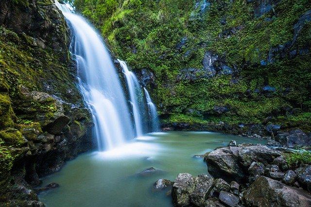 栃木県の観光で訪れたいおすすめの滝特集!「おしらじの滝」は人気の絶景スポット