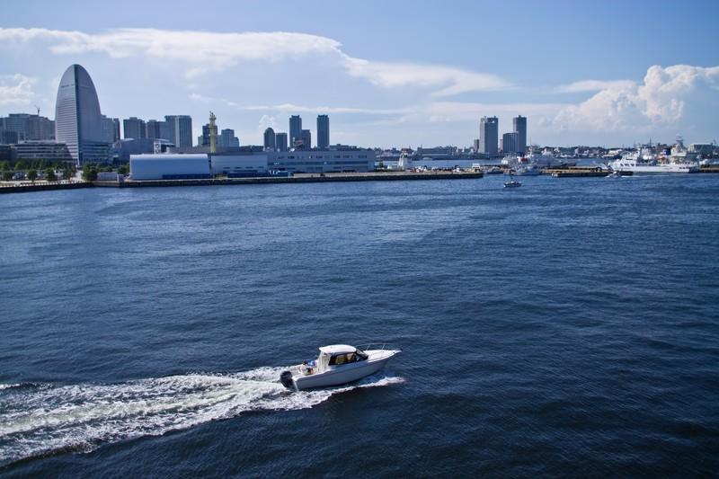横浜の観光地巡りといえば人気の水上バス!乗り場ごとのおすすめルートも紹介!