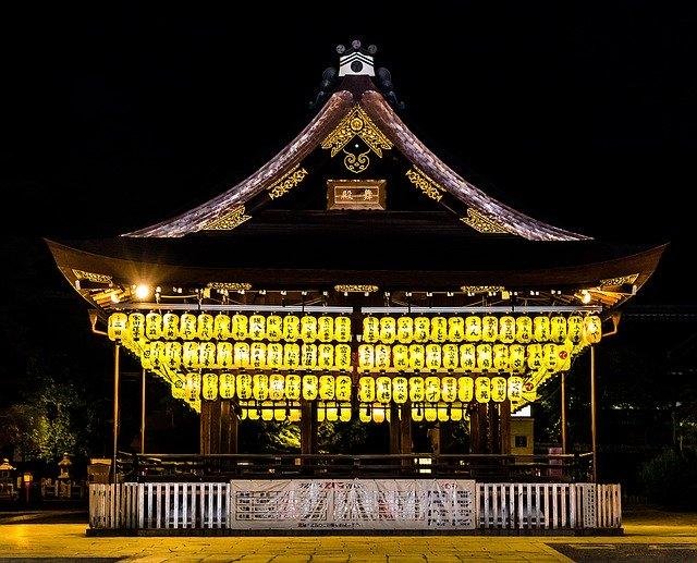 日本三大祭りは地方によって違う!祇園祭・天神祭・神田祭をはじめとした祭りを調査