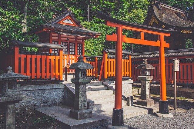 埼玉の隠れた最強パワースポット氷川神社!指折りのご利益にあやかれるかも?