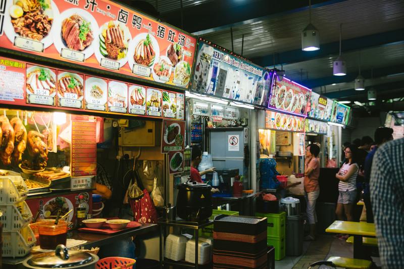 博多・屋台のおすすめエリアはここ!中洲や天神のお店をたっぷりご紹介