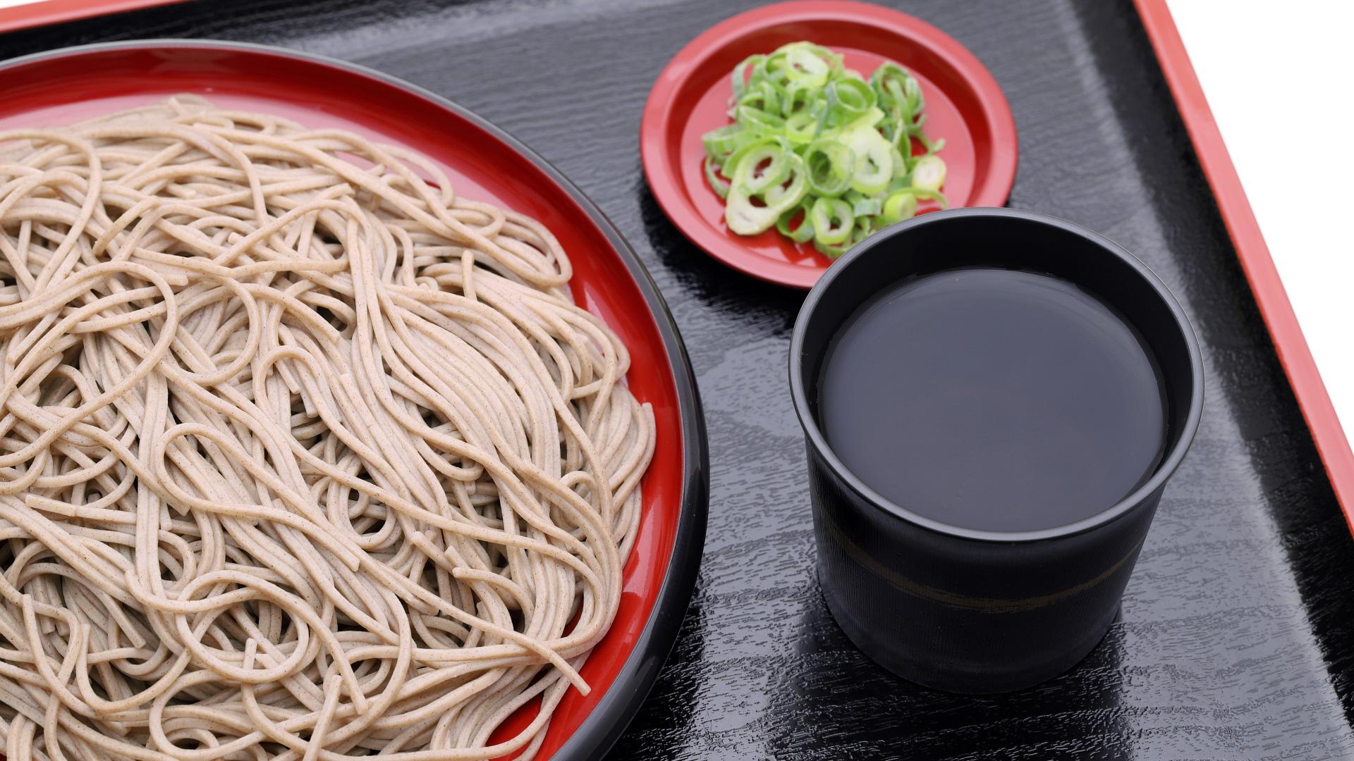 こだわりの和食を楽しめる「川上庵」のそばが絶品!美味しいメニューをご紹介