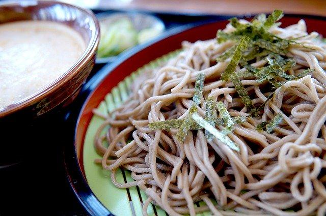 人気チェーン店・ゆで太郎の美味しいメニューまとめ!ワンコインセットがお得?