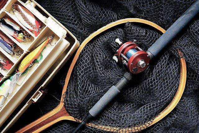 岡山で釣り三昧!初心者向け釣り堀から上級者まで楽しめる人気釣り場を紹介