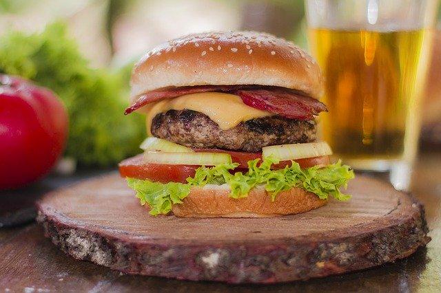 サニーダイナーのハンバーガーが美味しすぎる!人気メニューを一挙ご紹介