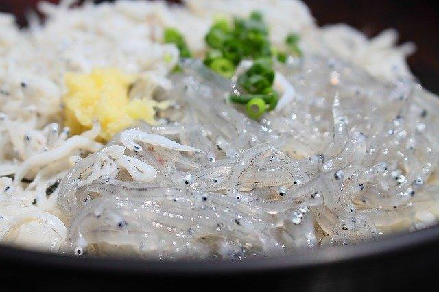 人気の名店「江ノ島小屋」で生しらすを食す!朝食・ランチのメニューや予約方法も