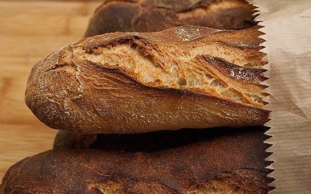 メゾンカイザーのランチはパンが食べ放題!お得な金額で本場の味を堪能しよう