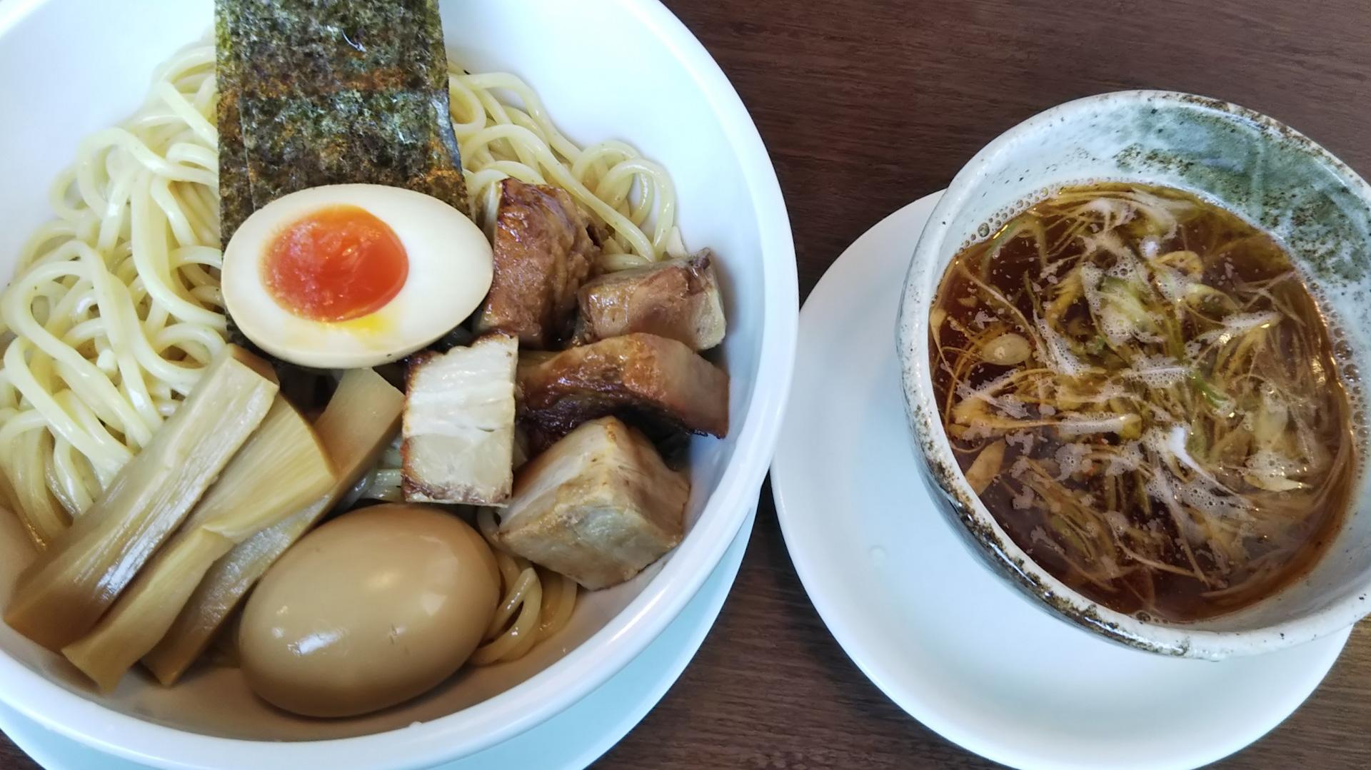 川崎のおすすめつけ麺ランキングTOP17!駅周辺の名店や個性的な穴場も