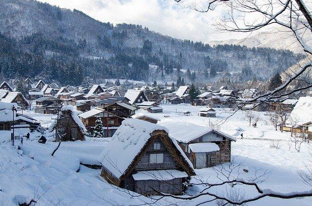 富山の冬の観光おすすめスポット!人気のグルメや自然を満喫できるプランとは?