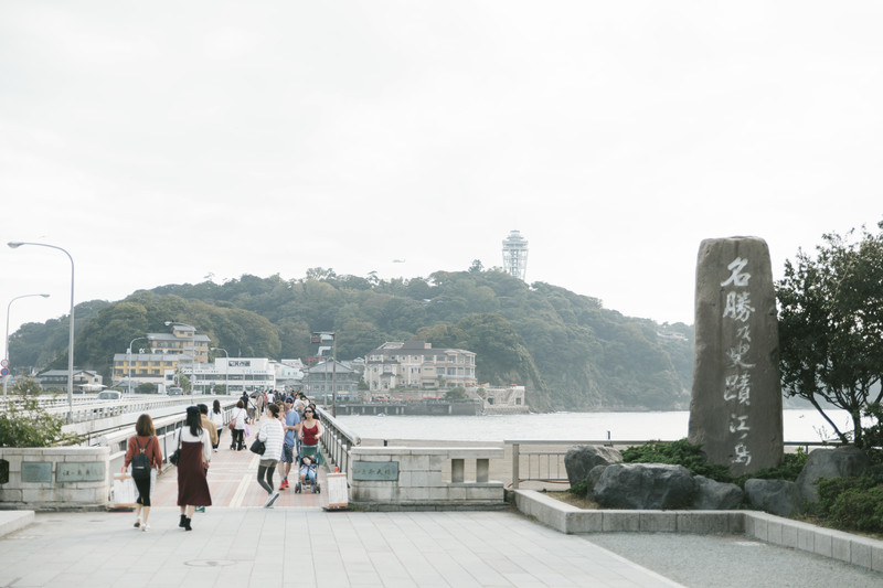 江ノ島観光で行って欲しいおすすめ21選!絶景スポット&絶品グルメが盛り沢山!