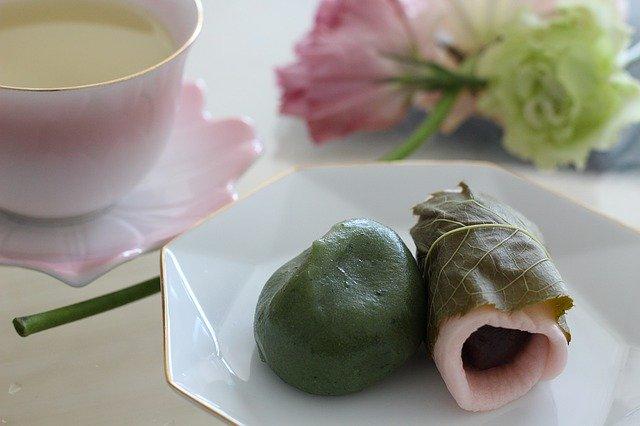 紀ノ国屋の和菓子は隠れた人気商品!おすすめの「おこじゅ」って何?