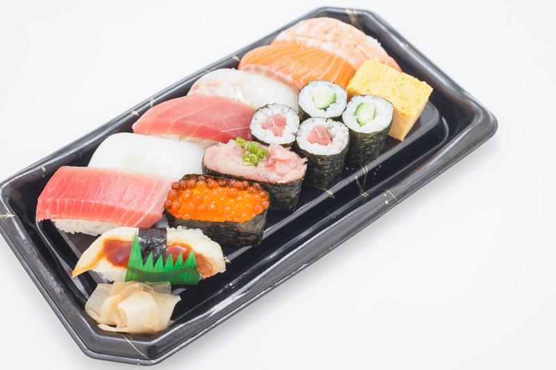 宅配寿司「銀のさら」のメニューをご紹介!行事やパーティーにおすすめの商品は?