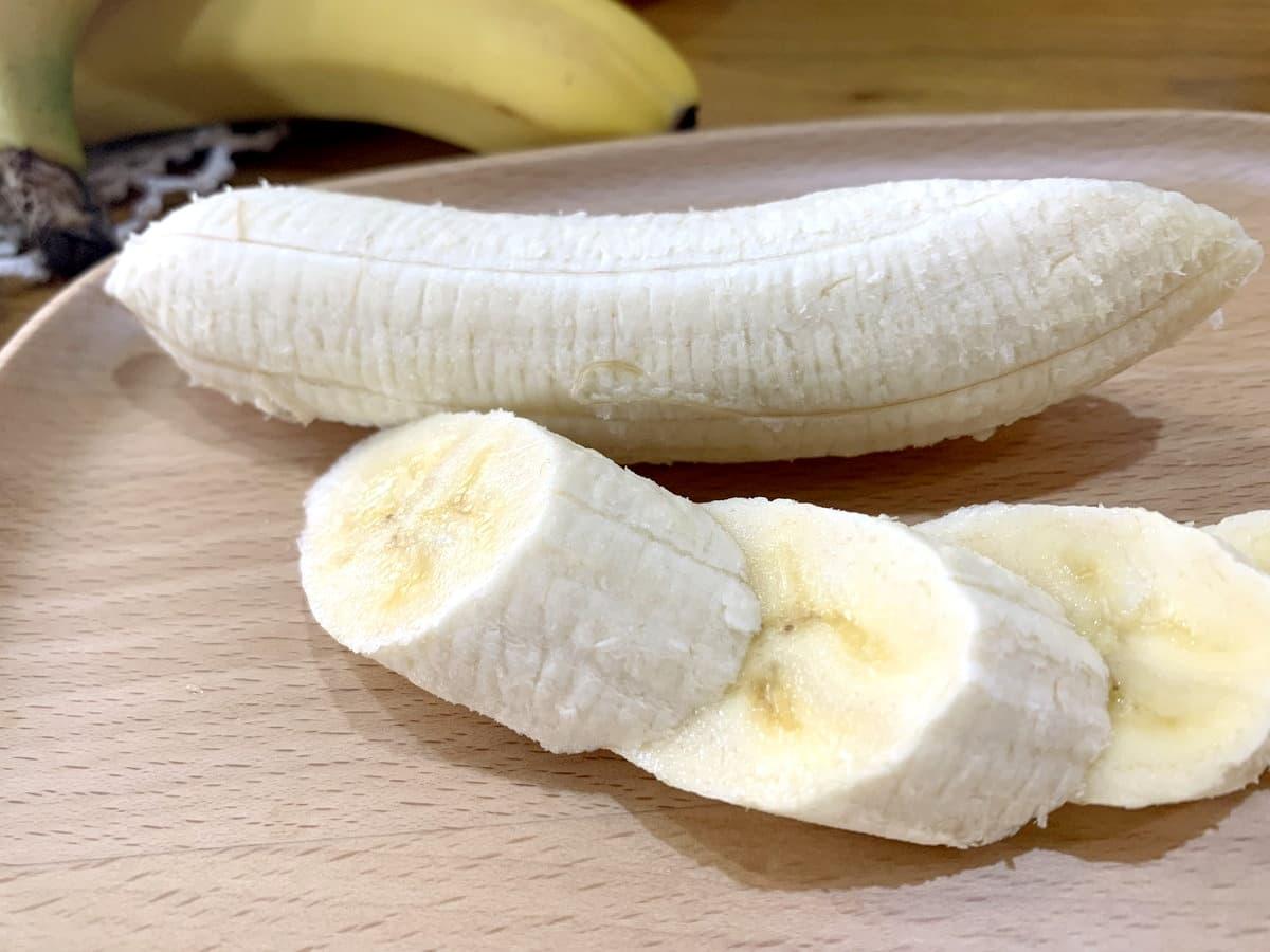 冷凍バナナを使ったおすすめレシピをご紹介!ケーキやアイス・ジュースも