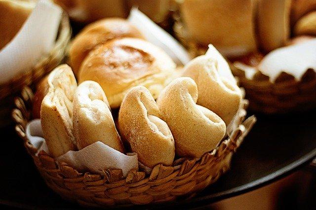 炊飯器で美味しいパンを作ろう!ふわふわ食感が絶品の簡単・人気レシピは?