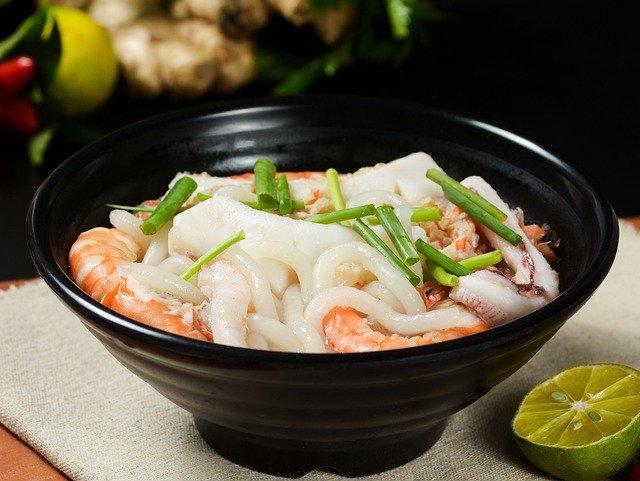 インスタントのフォーはダイエットにもおすすめ!ベトナムの味を自宅で楽しもう