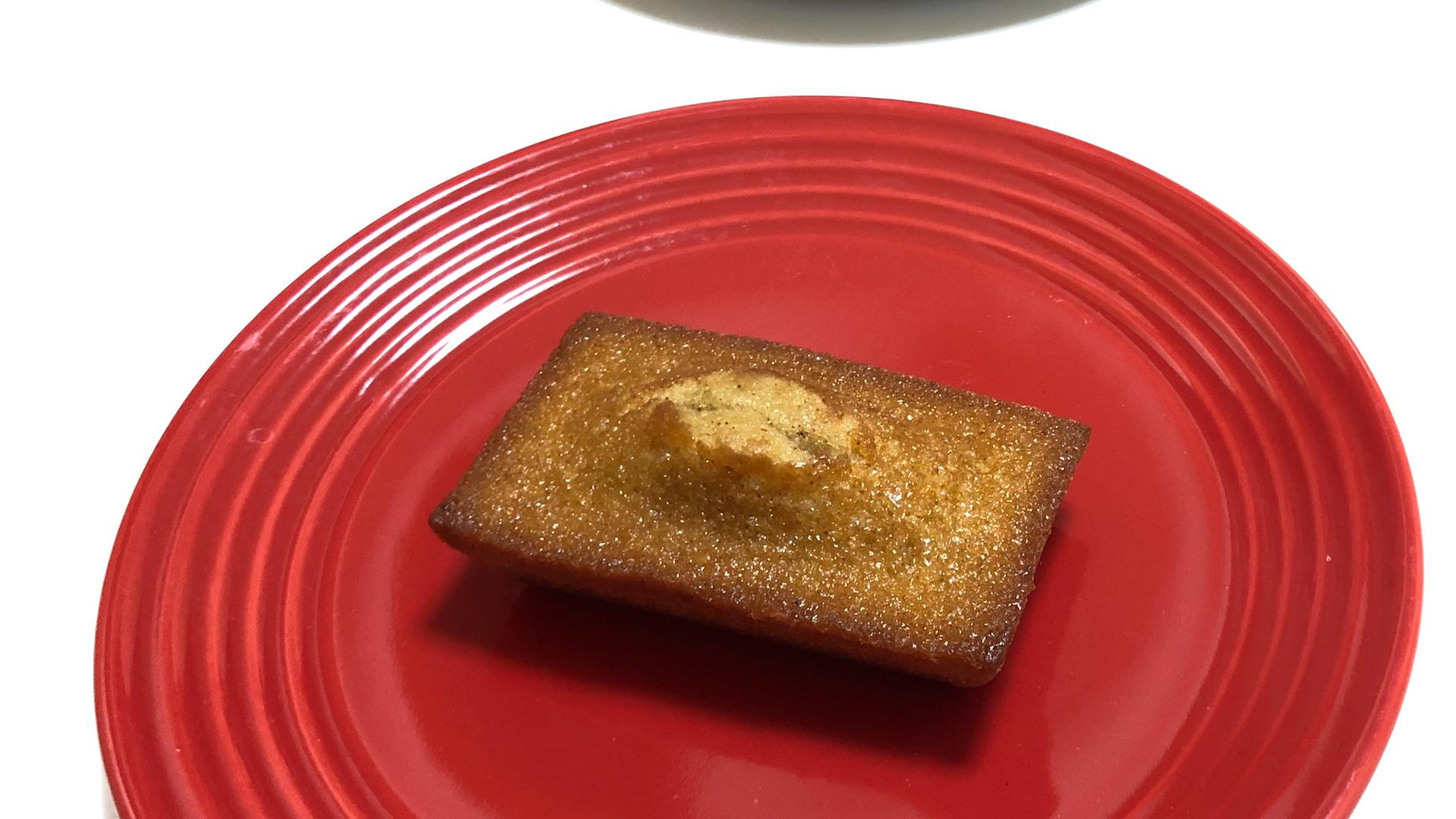 【辻口シェフのケーキ屋さん】モンサンクレールのメープルフィナンシェは手土産にぴったり!