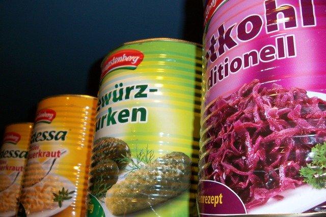 缶詰の上手な温め方をご紹介!レンジやコンロ・トースターでのやり方は?