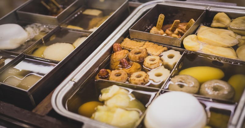 石垣島のコンビニで買える限定商品を一挙紹介!カップ麺からお菓子までチェック!