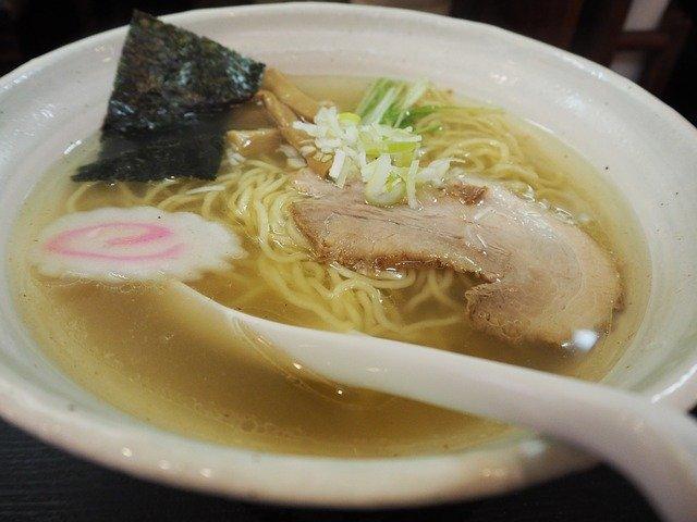 【笹塚】東京ラーメンの老舗・福寿に行きたい!こだわりの味やレトロな店内も!