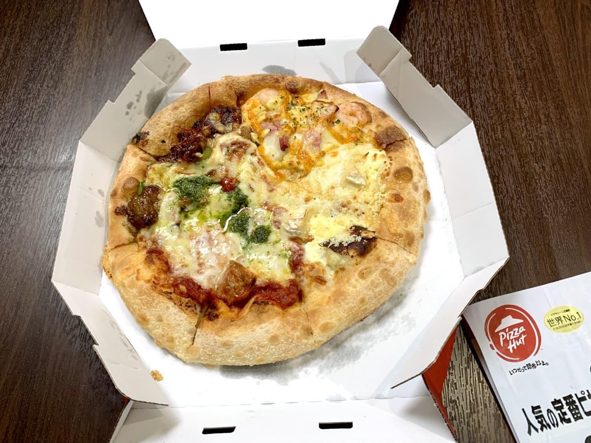 ピザハットはオンラインの注文が便利!美味しいピザをサイトから予約・注文しよう