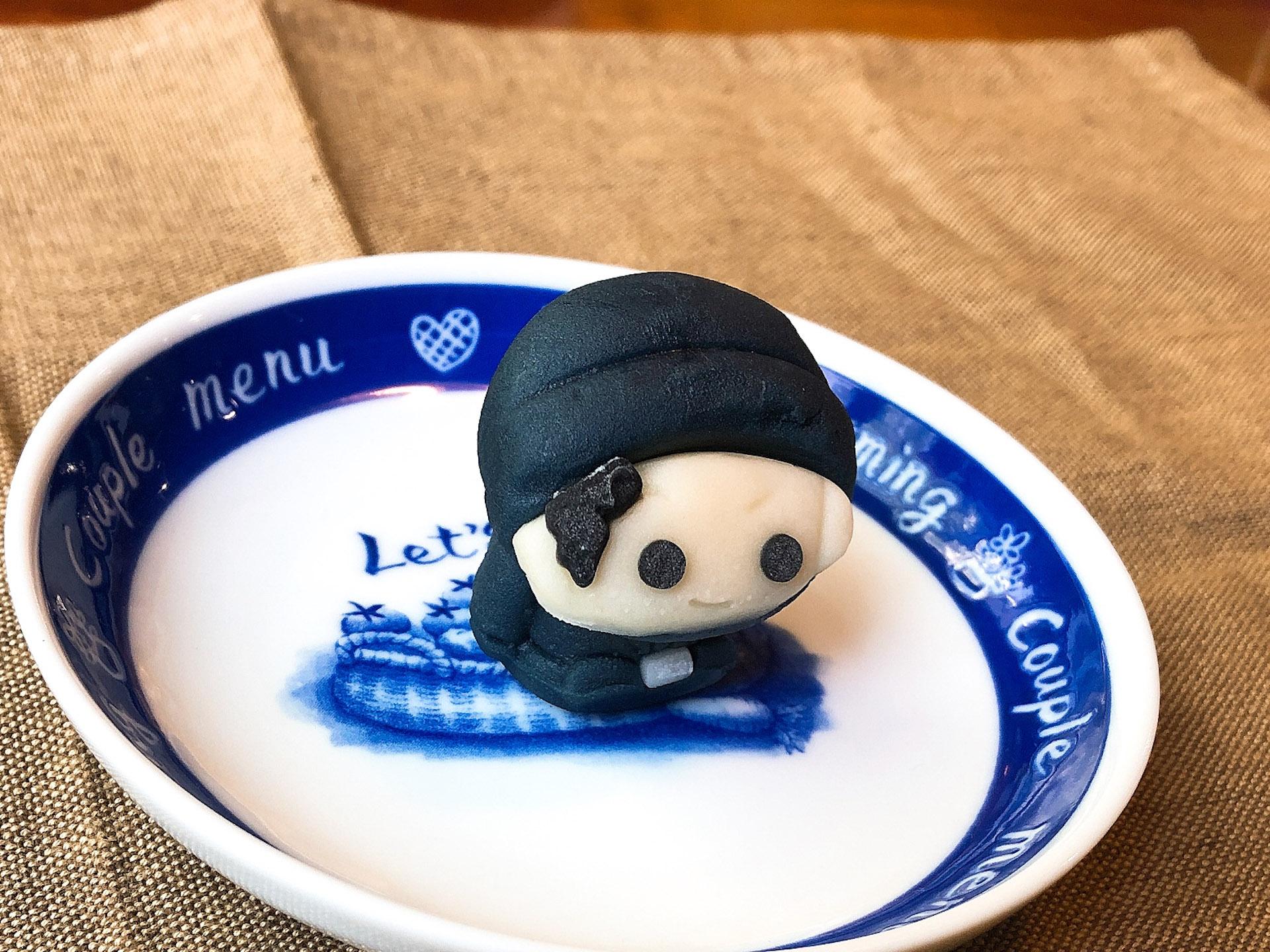 あの赤井さんが和菓子に!セブン限定「食べマス名探偵コナン 赤井秀一」