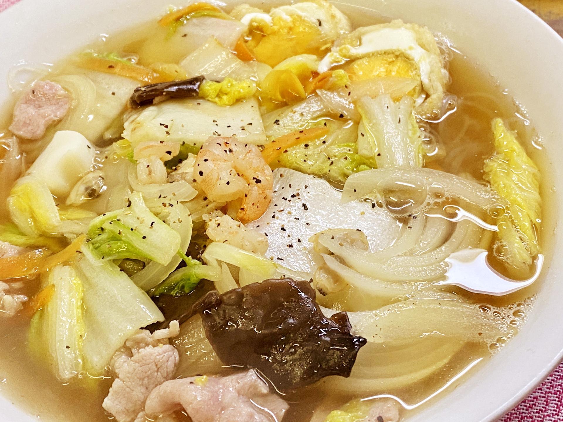 【通販】熊本の人気ご当地グルメ「太平燕」をお取り寄せ!本場の味を自宅で満喫