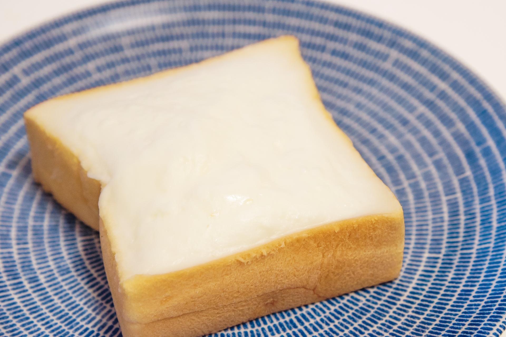 【通販】福島・郡山のソウルフード「クリームボックス」をお取り寄せ!どんなパン?