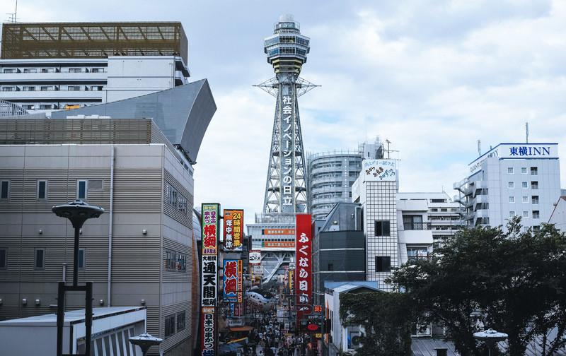 大阪の人気お土産を通販でお取り寄せ!おすすめのご当地グルメで旅行気分!