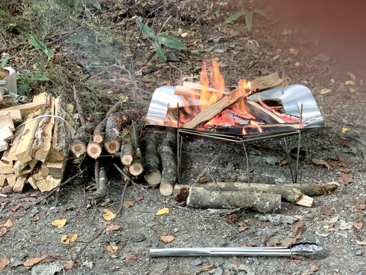 3COINS(スリーコインズ)のテントが便利すぎる!おしゃれなアウトドア用品をご紹介