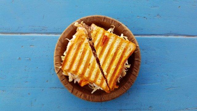 ホットサンドはトースターで作れる!誰でも簡単にできる作り方は?