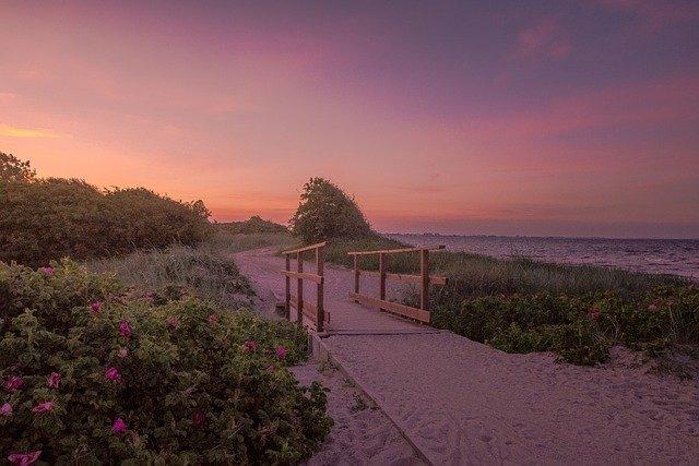 県立幕張海浜公園は海を一望できる運動公園!日本庭園も楽しめる人気スポットとは