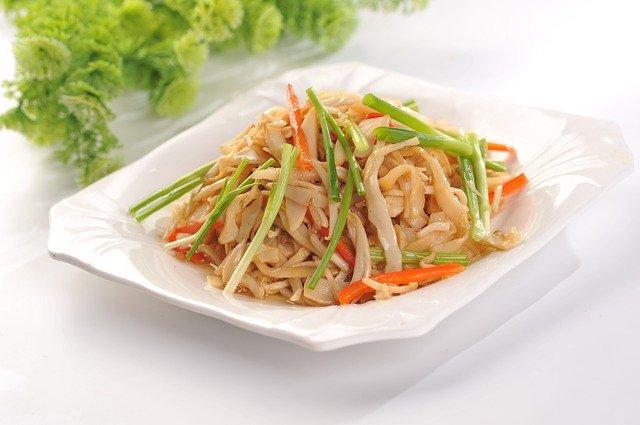 皿うどんは野菜たっぷりの具だくさんが人気!満腹になれるおすすめのお店は?