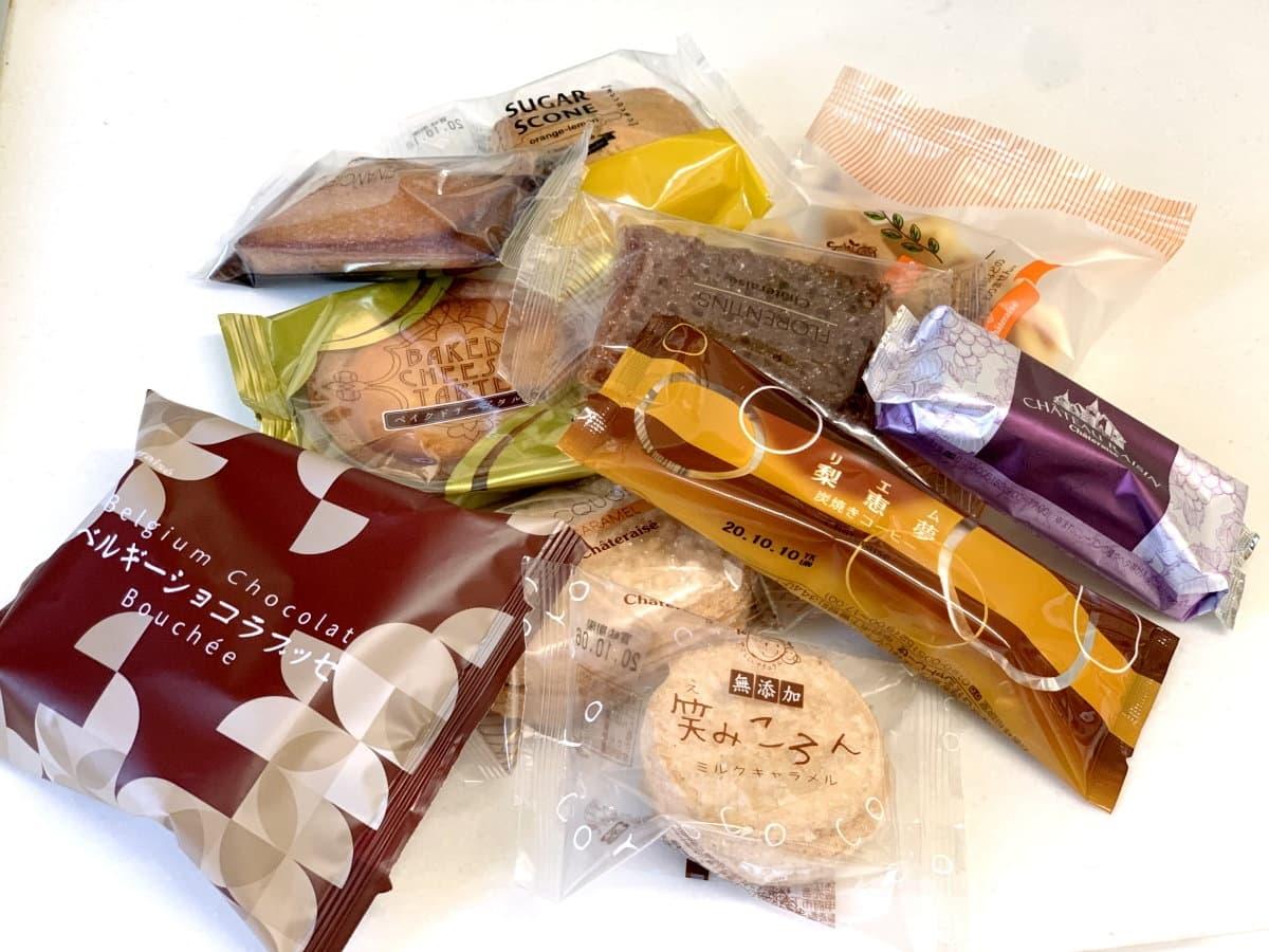 リエム(梨恵夢)はシャトレーゼで人気の焼き菓子!おすすめの種類は?