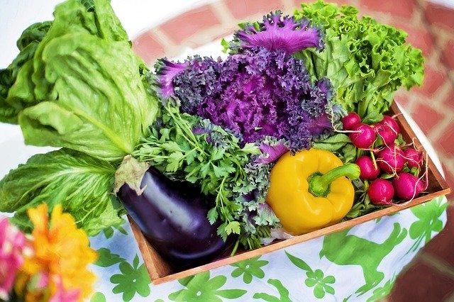 レンジで蒸し野菜を簡単に作ろう!おすすめのヘルシーなレシピは?